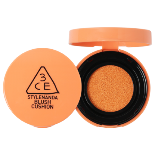 3CE Blush Cushion #Mandarine