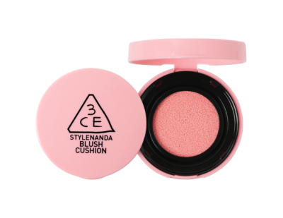 3CE Blush Cushion #Pink