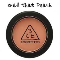 3CE Stylenanda Face Blush #All That Peach