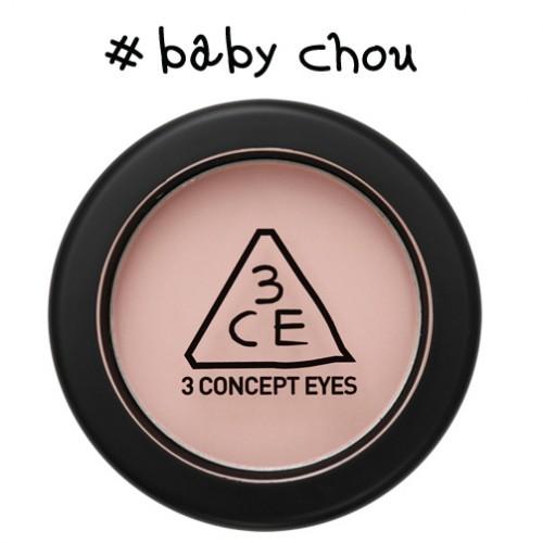 3CE Face Blush #Baby Chou