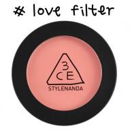 3CE Stylenanda Face Blush #Love Filter