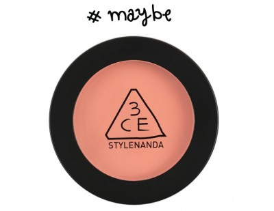 3CE Face Blush #May Be