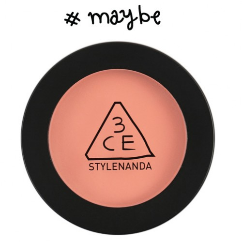 3CE Stylenanda Face Blush #May Be
