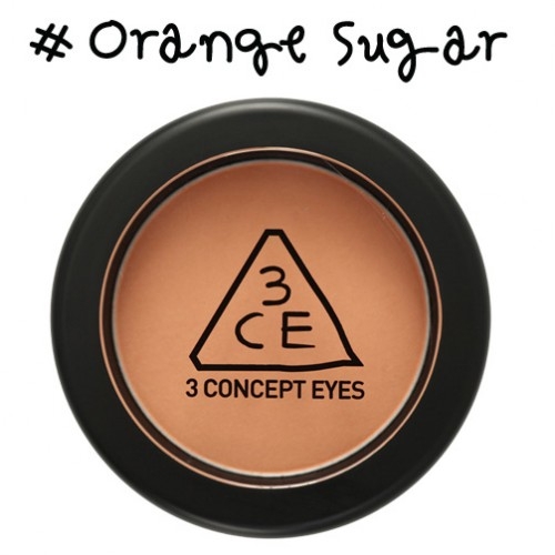 3CE Face Blush #Orange Sugar