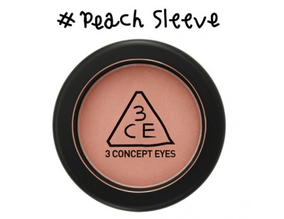3CE Face Blush #Peach Sleeve