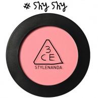 3CE Stylenanda Face Blush #Shy Shy
