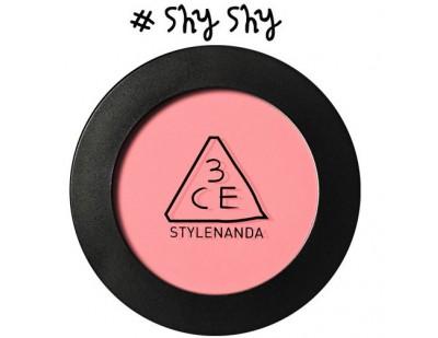 3CE Face Blush #Shy Shy