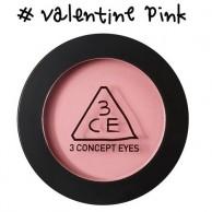 3CE Stylenanda Face Blush #Valentine Pink