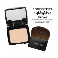 3CE Stylenanda HighLighter #Beige