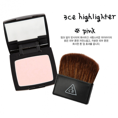 3CE HighLighter #Pink