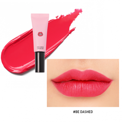 3CE Liquid Lip Color #Be Dashed