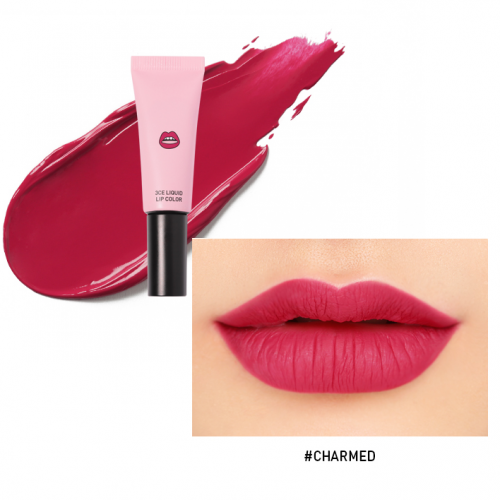 3CE Stylenanda Liquid Lip Color #Charmed