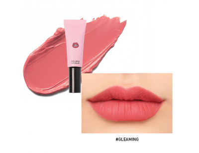 3CE Liquid Lip Color #Gleaming