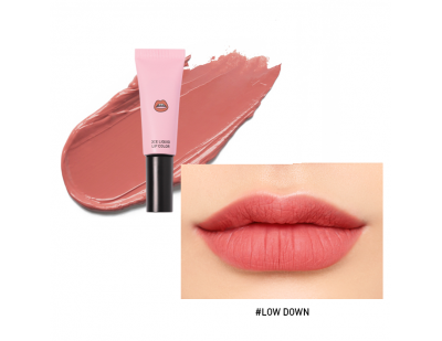3CE Liquid Lip Color #Low Down