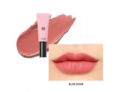 3CE Liquid Lip Color #Low Down