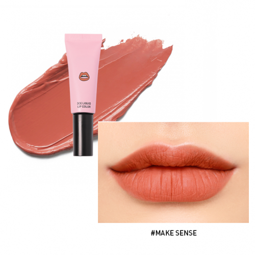 3CE Liquid Lip Color #Make Sense