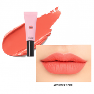 3CE Stylenanda Liquid Lip Color #Powder Coral