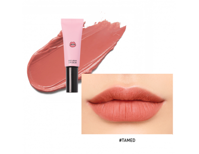 3CE Liquid Lip Color #Tamed