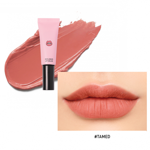3CE Stylenanda Liquid Lip Color #Tamed