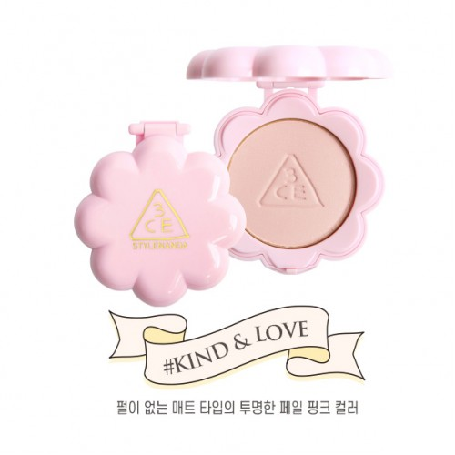 3CE Love Cheek Maker #Kind & Love
