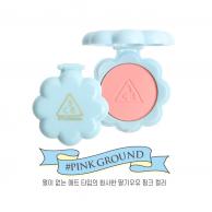3CE Love Cheek Maker #Pink Ground
