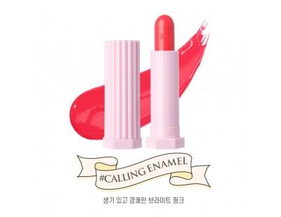 3CE Love Glossy Lip Stick #Calling Enamel