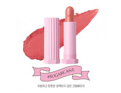 3CE Love Glossy Lip Stick #Sugarcane