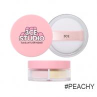 3CE Stylenanda Studio Blur Filter Powder #1 Peachy