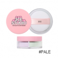 3CE Stylenanda Studio Blur Filter Powder #2 Pale