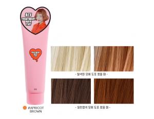 3ce Treatment Hair Tint #Apicot Brown