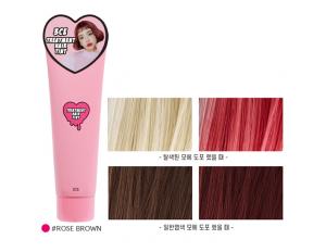 3ce Treatment Hair Tint #Rose Brown