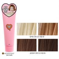 3ce Treatment Hair Tint #Chocolat Brown