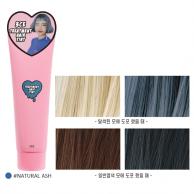 3ce Treatment Hair Tint #Natural Ash