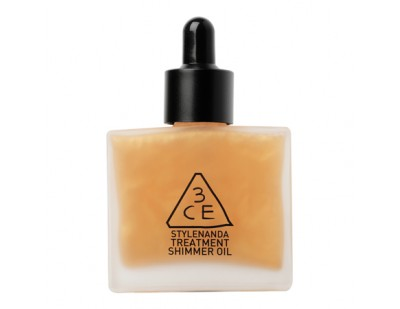 3CE Treatment Shimmer Oil
