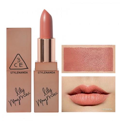 3CE Lily Maymac Matte Lip Color ##119 Hold On