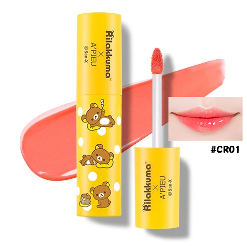 A'PIEU X Rilakkuma Water Light Tint #CR01