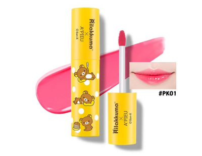A'PIEU X Rilakkuma Water Light Tint #PK01