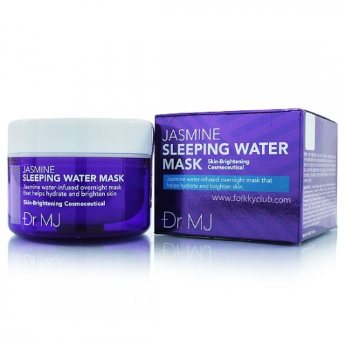 Dr.MJ Jasmine Sleeping Water Mask