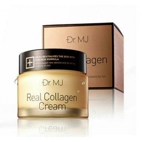 Dr.MJ Real Collagen Cream