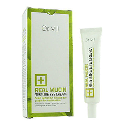 Dr.MJ Real Mucin Restore Eye Cream