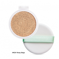 Etude House AC Cleanup Mild BB Cushion SPF50+ PA+++ (Refill) #W24 ผิวคล้ำ