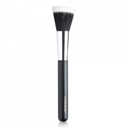 Etude House Duo Fibre Cheek Brush