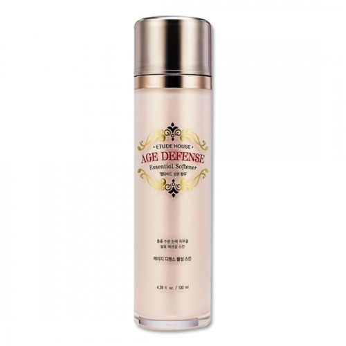 Etude House Age Defense Essential Softener (Anti-Wrinkle)