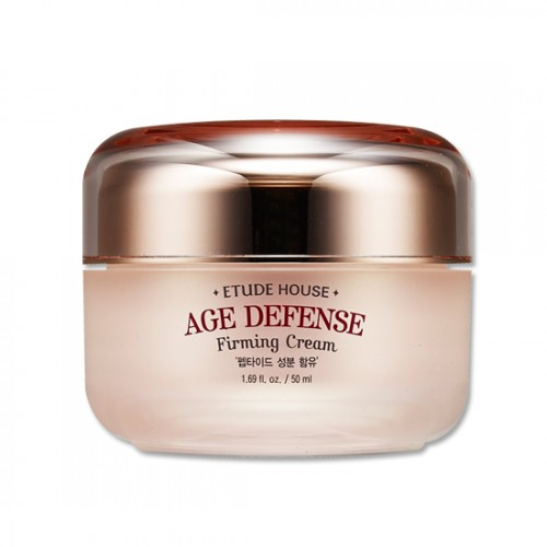 Etude House Age Defense Firming Cream (Anti-Wrinkle)