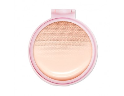 Etude House Any Cushion Cream Filter SPF33 PA++(Refill) #Petal