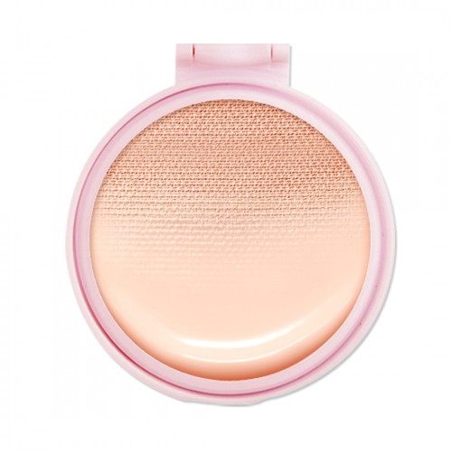 Etude House Any Cushion Cream Filter SPF33 PA++(Refill) #Vanilla