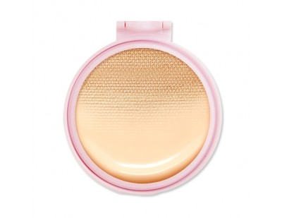 Etude House Any Cushion Cream Filter SPF33 PA++(Refill) #Beige