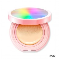 Etude House Any Cushion Cream Filter SPF33 PA++ #Petal