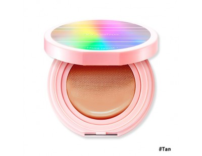 Etude House Any Cushion Cream Filter SPF33 PA++ #Tan