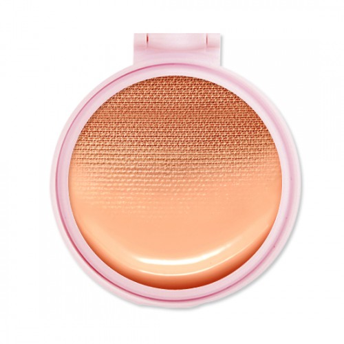 Etude House Any Cushion Cream Filter SPF33 PA++(Refill) #Tan
